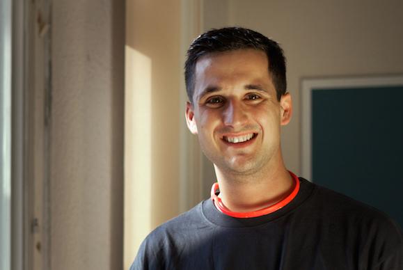 Marco Zosso