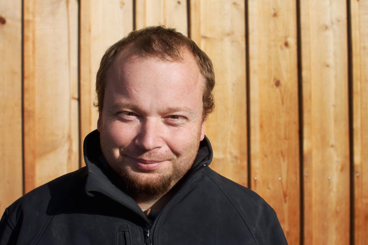 Martin Stettler